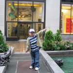 Mom and Son Journey to NYC – Taking on the Big Apple, Quirky Style