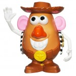 Day 12 – Win a Toy Story 3 Woody Mr. Potato Head