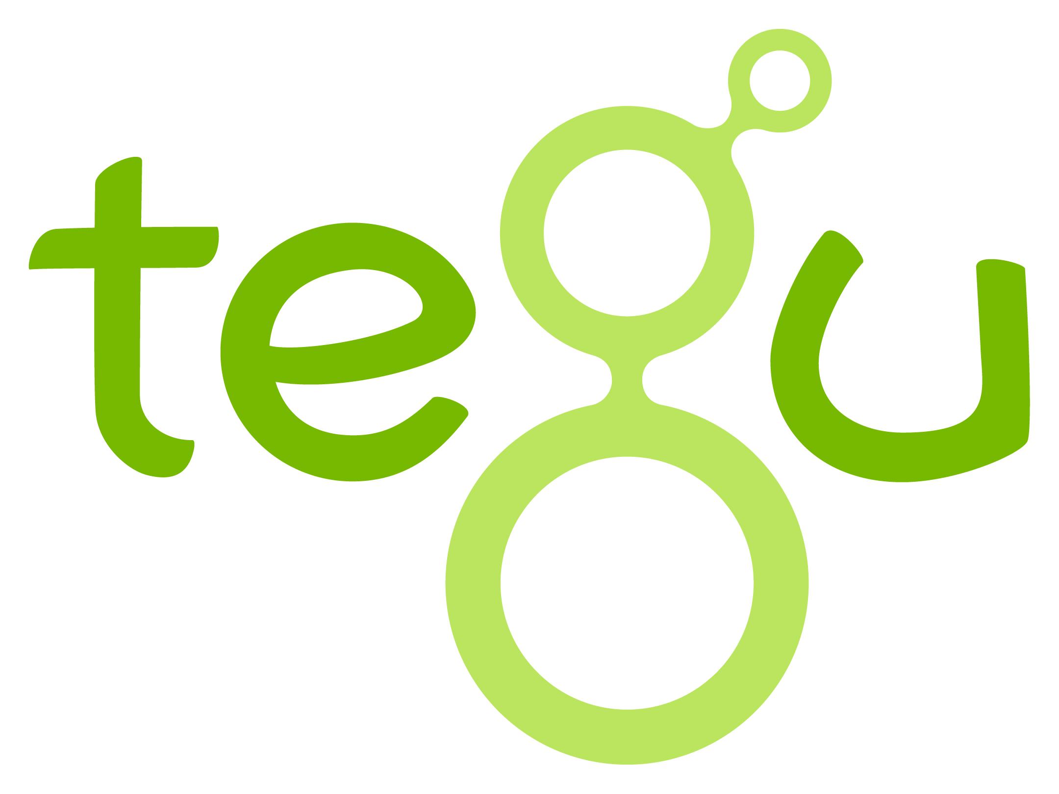 logo green green