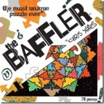 Jigsaw Puzzle Fans, Have You Been Baffler-ed?