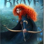 A Sneak Peek at Disney Pixar's Brave