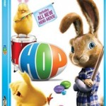 HOP into Easter with a Movie Giveaway