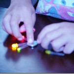 Simple Circuits with Kids