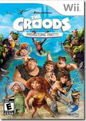 Croods-WiiGame