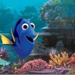 Disney Pixar's Finding Dory Announced for Thanksgiving 2015