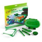 Creating with Crayola DigiTools Deluxe Pack