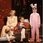 A Christmas Story, The Musical: A Family Review