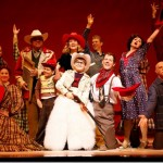 A Christmas Story, The Musical Comes to Boston–Discount Code and a Ticket Giveaway!