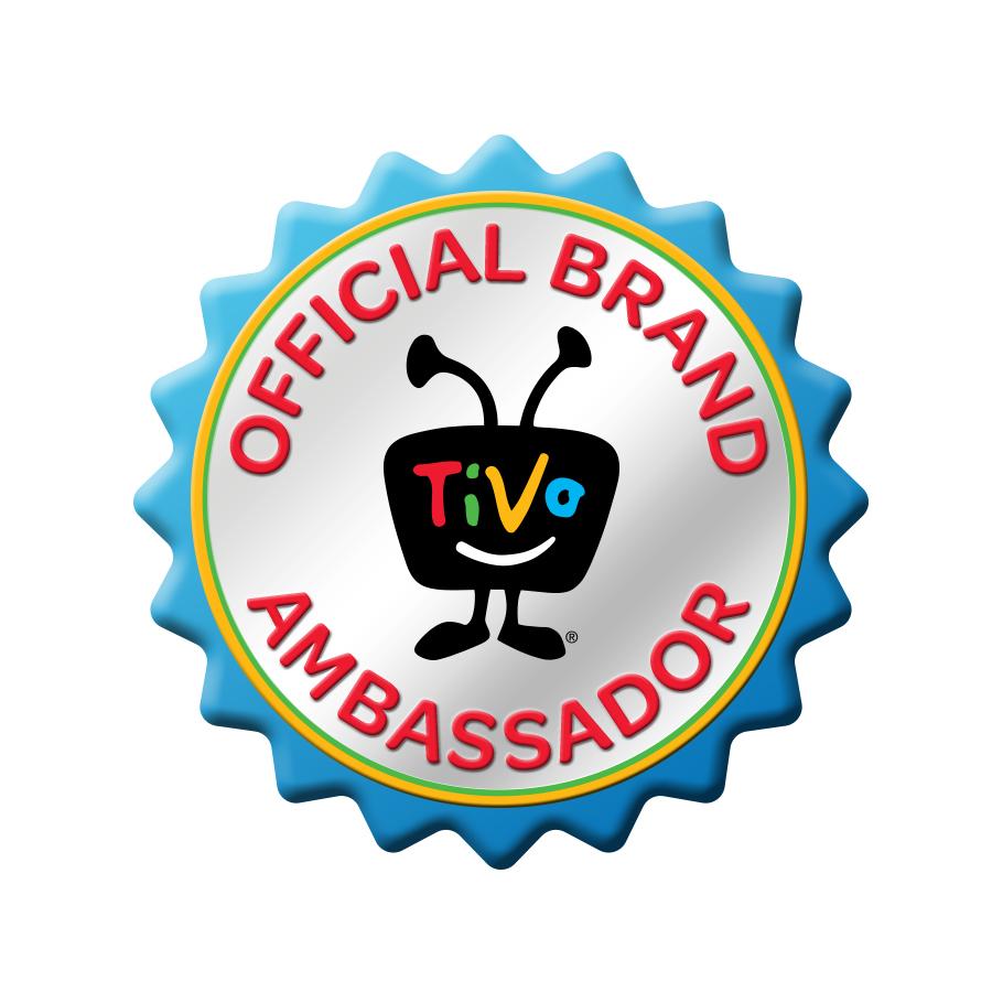 TiVo Brand Ambassador