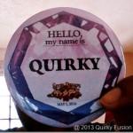 Some Quirky Disney World Magic
