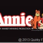 Annie Comes to Boston [Giveaway]
