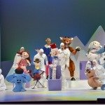 Rudolph the Red-Nosed Reindeer the Musical in Boston [Giveaway]