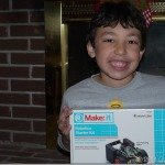 #GiftSmart with Radio Shack and Some Great STEM Toys