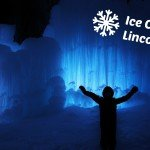 A Visit to the Ice Castle in Lincoln, NH