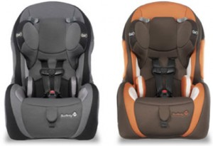 Complete Air Car Seats/ Photo Courtesy of Safety 1st