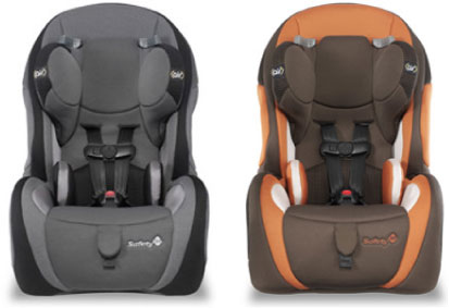 Complete Air Car Seats Photo Courtesy Of Safety 1st