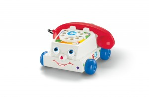 Photo Courtesy of Fisher-Price