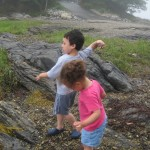 Freeport, Maine – The Call of the Wild, the Comfort of Home