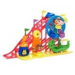 Pop On Pals Amusement Park Deluxe Playset – A Review