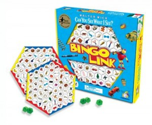 Bingo Link © Gamewright