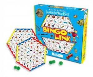 Bingo Link © Gamewright