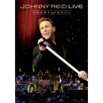 Day 9 – Win a Copy of Johnny Reid's Heart and Soul DVD