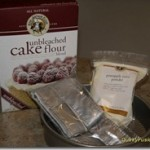 King Arthur Flour Cake Strips, Pineapple Juice Powder and More