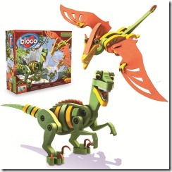 BlocotoysVelociraptor