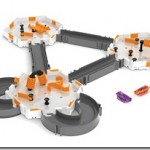 HEXBUG Nanos Get Extreme with Construct and Zipline