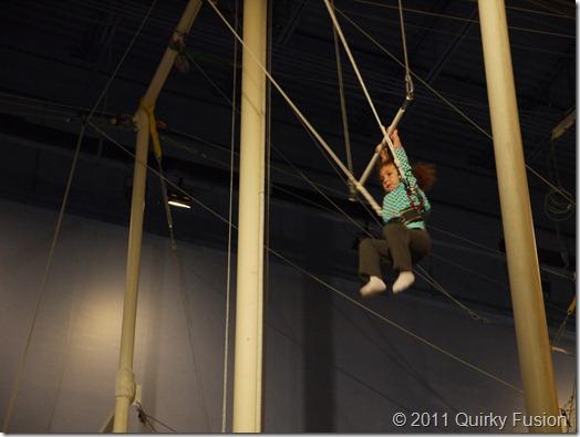 Trapeze 009