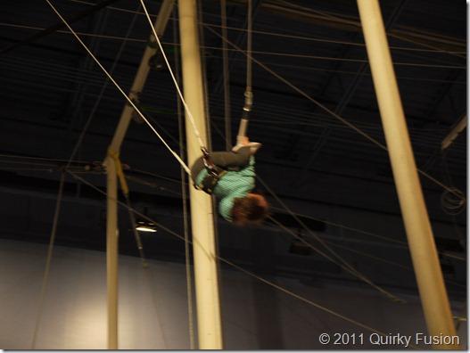Trapeze 010