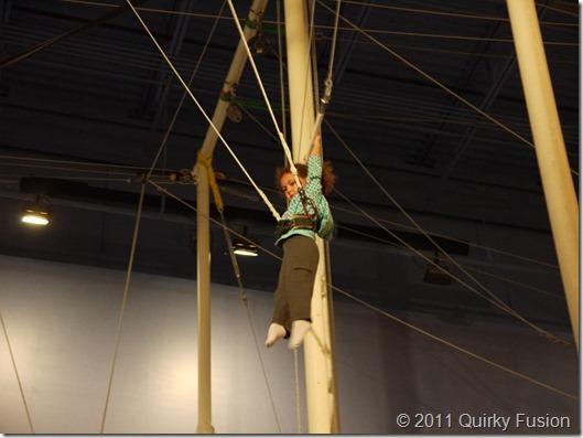 Trapeze 011