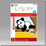 Language Learning with Little Pim–A Review