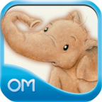 Ellison the Elephant iPad App Review