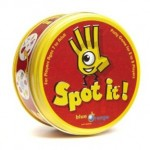 Spot it! Game Review