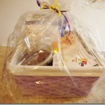 Win a Baking Gift Basket from Stop & Shop
