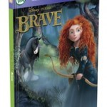 LeapFrog Introduces the Brave Tag Reader Book and Leapster Explorer Cartridge