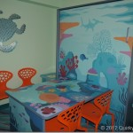 Nemo Suite at Disney's Art of Animation Resort