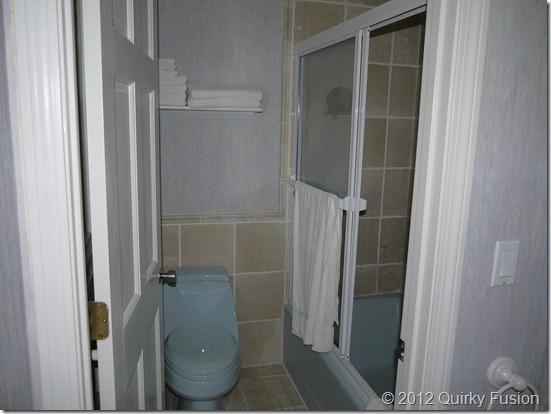 Pleasant Bay Village, Chatham, MA - Bathroom