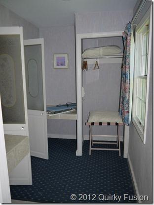 Pleasant Bay Village, Chatham, MA - Powder Room