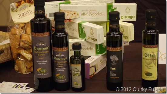 EvooLove Olive Oil and Treats