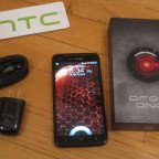 Introducing… the HTC Droid DNA, My Replacement Computer