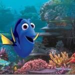 Disney Pixar's Finding Dory Announced for Thanksgiving 2015