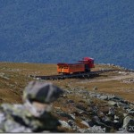 Mt. Washington Cog Railway–A Journey in Pictures