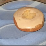 The Road to Delicious Perfection–Apple Cider Donuts with Maple Frosting