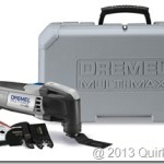 Dremel Multi-Max Oscillating Tool Saves the Day (More than Once)