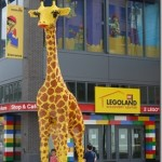 A Tour of the New Boston LEGOLAND Discovery Center (with a Giveaway!)