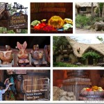 Seven Dwarfs Mine Train Roller Coaster Comes to Disney World