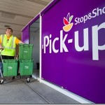 Peapod Announces Pick-Up Service and Celebrates a Birthday (plus a giveaway!)