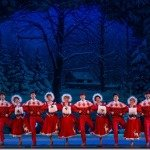 Irving Berlin's White Christmas Comes to Boston [Giveaway]